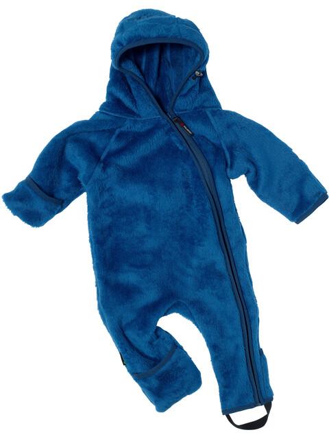 Isbjörn Cozy High Loft - Enfant - bleu